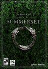 Jaquette de The Elder Scrolls Online : Summerset
