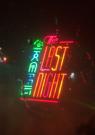 Jaquette de The Last Night