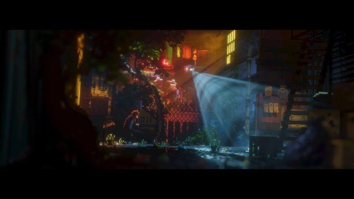 Screenshot de The Last Night