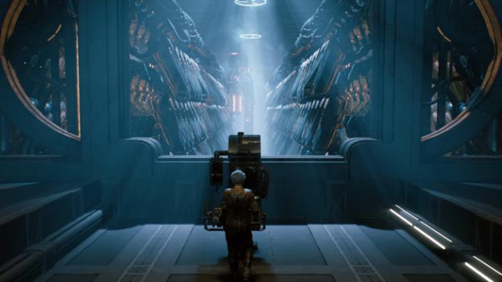 Screenshot de The Outer Worlds