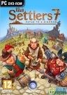 Jaquette de The Settlers 7 : Paths to a Kingdom