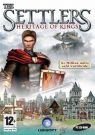 Jaquette de The Settlers : Heritage of Kings