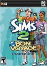 Jaquette de The Sims 2 : Bon Voyage