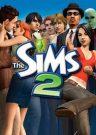Jaquette de The Sims 2