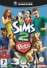 Jaquette de The Sims 2 : Pets