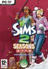 Jaquette de The Sims 2 : Seasons