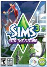 Jaquette de The Sims 3 : Into the Future