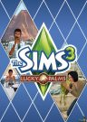 Jaquette de The Sims 3 : Lucky Palms