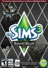 Jaquette de The Sims 3 : Midnight Hollow