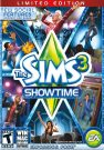 Jaquette de The Sims 3 : Showtime