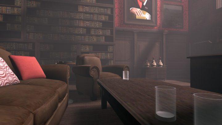 Screenshot de The Stanley Parable