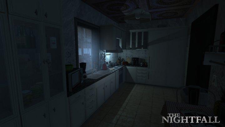 Screenshot de TheNightfall