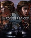 Jaquette de Thronebreaker : The Witcher Tales