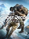 Jaquette de Tom Clancy's Ghost Recon : Breakpoint