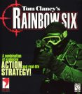 Jaquette de Tom Clancy's Rainbow Six