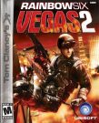 Jaquette de Tom Clancy's Rainbow Six : Vegas 2