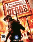 Jaquette de Tom Clancy's Rainbow Six : Vegas