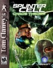 Jaquette de Tom Clancy's Splinter Cell : Chaos Theory