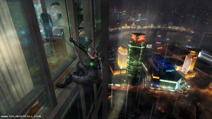 Screenshot de Tom Clancy's Splinter Cell : Double Agent
