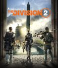 Jaquette de Tom Clancy's The Division 2