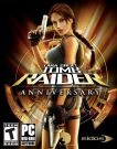 Jaquette de Tomb Raider : Anniversary