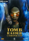 Jaquette de Tomb Raider Chronicles