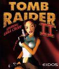 Jaquette de Tomb Raider II