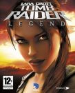 Jaquette de Tomb Raider : Legend