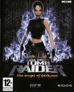 Jaquette de Tomb Raider : The Angel of Darkness