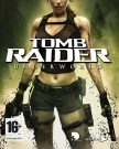 Jaquette de Tomb Raider : Underworld