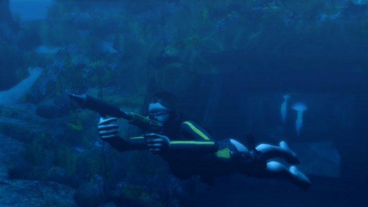 Screenshot de Tomb Raider : Underworld