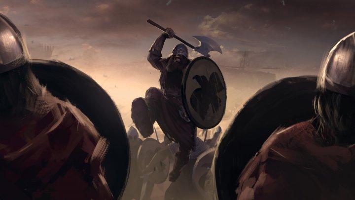 Screenshot de Total War Saga : Thrones of Britannia