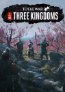 Jaquette de Total War : Three Kingdoms