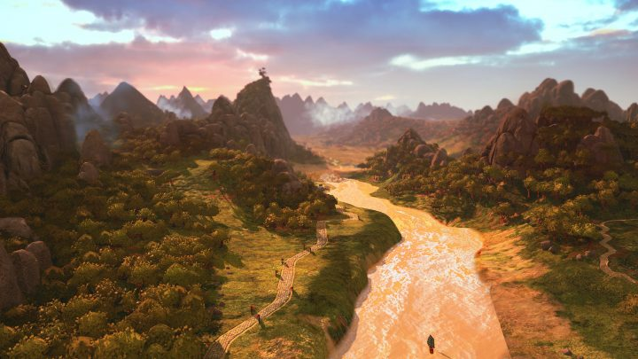 Screenshot de Total War : Three Kingdoms