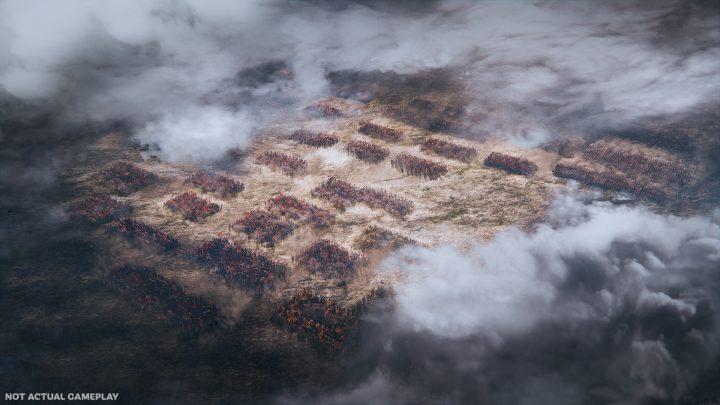 Screenshot de Total War : Three Kingdoms
