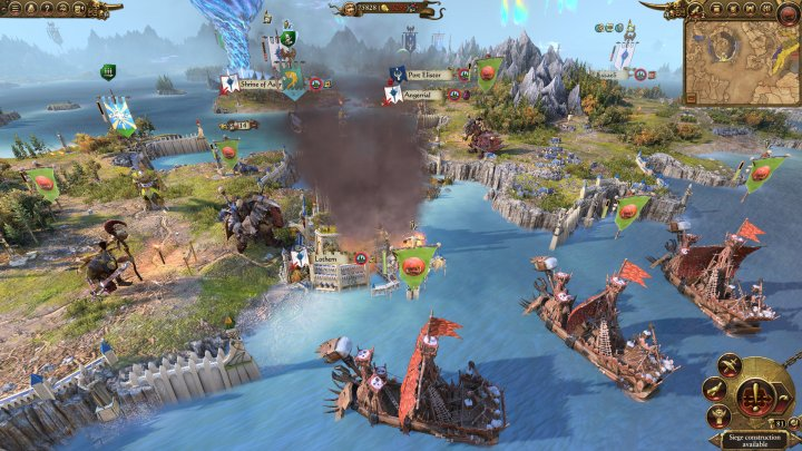 Image de Total War : WARHAMMER II - Mortal Empires