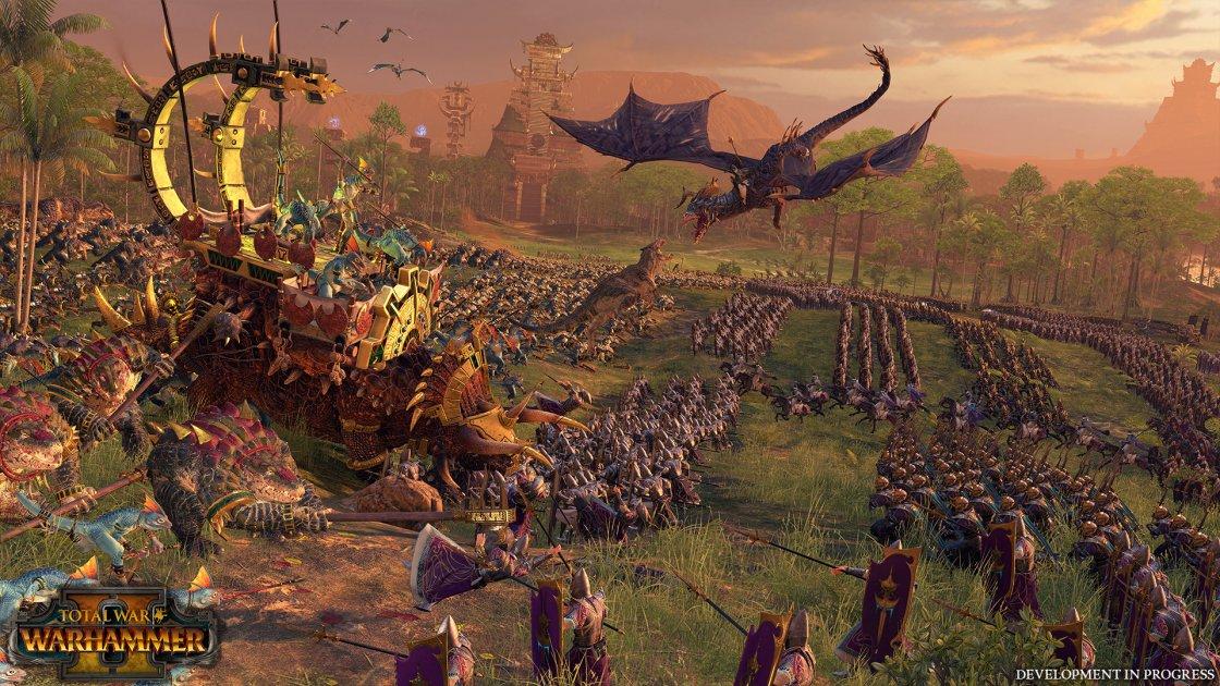 Image de Total War : WARHAMMER II