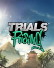 Jaquette de Trials Rising