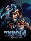 Jaquette de Trine 4 : The Nightmare Prince