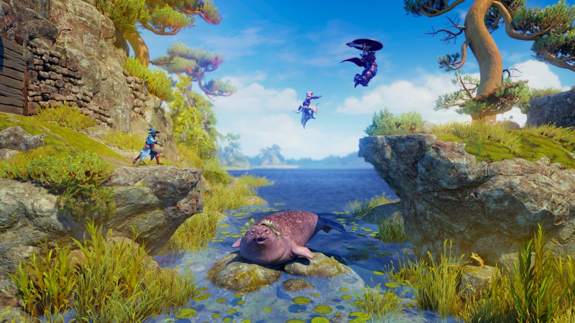 Image de Trine 4 : The Nightmare Prince
