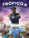 Jaquette de Tropico 6