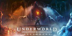 Jaquette de Underworld Ascendant