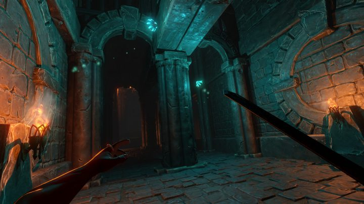 Screenshot de Underworld Ascendant