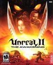 Jaquette de Unreal II : The Awakening