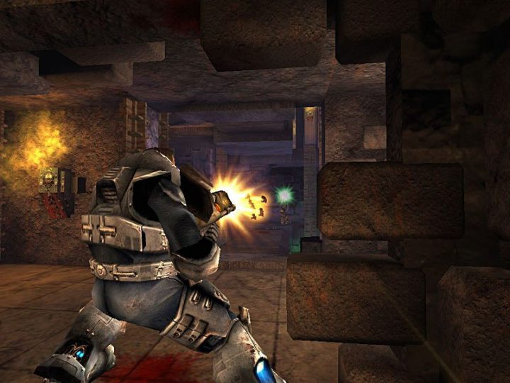 Screenshot de Unreal Tournament 2003
