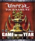 Jaquette de Unreal Tournament : Game of the Year Edition
