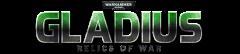 Jaquette de Warhammer 40,000 : Gladius - Relics of War