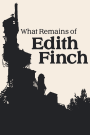 Jaquette de What Remains of Edith Finch