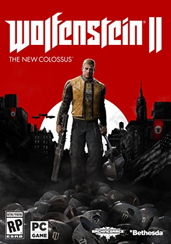 Image de Wolfenstein II : The New Colossus