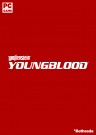 Jaquette de Wolfenstein : Youngblood